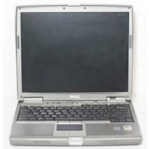 Dell Latitude D610 Black Laptop