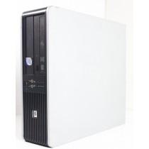 HP Compaq dc5800 Small Form Factor Computer