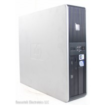HP Compaq dc7800p Small Form Factor Desktop