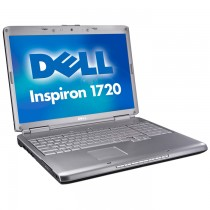 "Dell Inspiron 1720 17"" Notebook Laptop"
