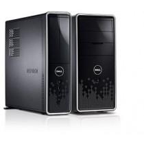 Dell Inspiron 580 Refurbished SFF Computer 6GB RAM 250GB HDD Windows 7