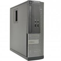 Dell OptiPlex 3010 Refurbished SFF Desktop Computer 4GB RAM 250GB HDD Corei3