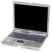 Dell Latitude D600 Black Laptop