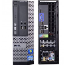 Dell Optiplex 390 i3 Refurbished Dell Computer Used Dell Computer Dell Optiplex Used Dell PC Computer Used
