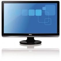 Dell 23'' Black LED Monitor S2330MX