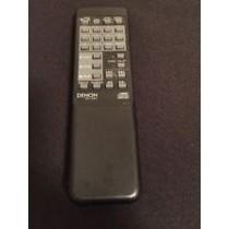denon-rc-245-refurbished-remote-control