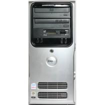 Dell Dimension E520 Computer Desktop