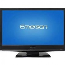 Emerson UV32UL LCD TV Television No Remote
