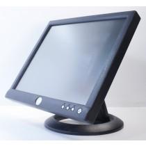 "Dell E153FPTc 15"" POS Touchscreen Monitor"