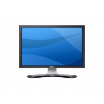 Refurbished Dell E2009WT LCD Monitor Flat Panel 1680 x 1050 Resolution 20-inch Widescreen Display