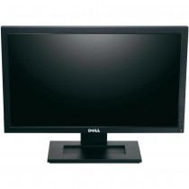 Refurbished Dell E2014Hc LCD Monitor 20-inch Widescreen 1600 x 900 Resolution Display