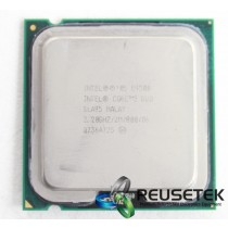 Intel Core 2 Duo E4500 SLA95 2.2GHz Processor