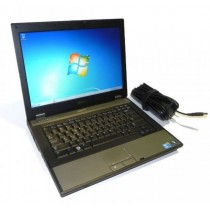 "Dell Latitude E5410 14.1"" Notebook Laptop With Extended Battery"