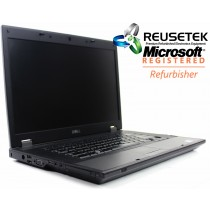 "Dell Latitude E5510 15.6"" Notebook Laptop"