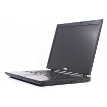 "Dell Latitude E6500 15.4"" Notebook Laptop (With Extended Battery)"