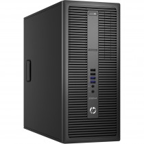 Refurbished HP EliteDesk 800 G2 Tower Windows 10 Pro 8 GB RAM 1 TB Hard Drive Intel Core i7 Processor