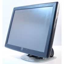 """Elo Accutouch 210772 ET1515L-7CWC-1-GY-G 15"""" TouchScreen Monitor"""