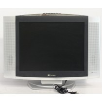 Emerson EWL20S5 B Flat Panel TV