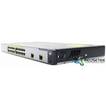 Cisco Catalyst Express 500 Series WS-CE500-24TT 24-Port 10/100 PoE Network Switch