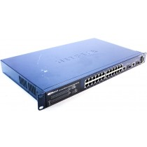 NetGear ProSafe FSM7326P 10/100 24 Port Switch