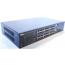 Netgear FSM750S 48 Port 10/100 Managed Network Switch