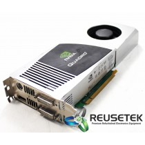 Nvidia Quadro FX 5800 Workstation Graphics Card