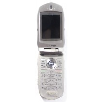 Casio G'z One Boulder C711SLB Cell Phone (Verizon)