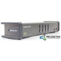 IOGEAR GCS1764 DVI Miniview 4 Port USB KVMP Switch