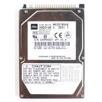"Toshiba HDD2168 20GB 4200 RPM 2.5"" Ata Hard Drive"