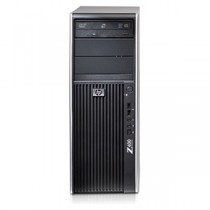 Refurbished HP Z400 Workstation Mini Tower Intel Xeon W3565 12GB RAM 1TB Hard Drive Windows 10 Pro