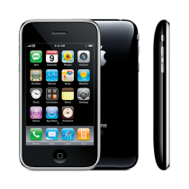 Apple iPhone 3GS A1303 - 32GB - Black (AT&T)