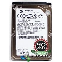 """Hitachi HTS545050B9A300 MLC: DA2987 P/N: 0A70345 500GB 2.5"""" Sata Hard Drive"""