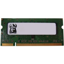 Viking VR7WA567258GBDHBT1 2GB PC3-10600 DDR3-1333MHz Laptop Memory Ram