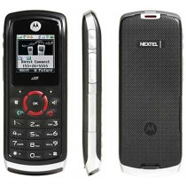 Motorola i335 Nextel Black Cell Phone NEW