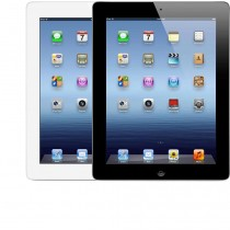 Apple iPad 3rd Gen (A1403) Refurbished Tablet 16 GB HDD 1 GB RAM 9.7-inch Dual-Core Pre-installed Win 7 OS