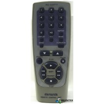 Aiwa RCAAT11 CD System Remote Control