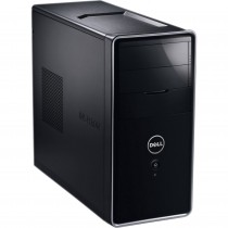 Dell Inspiron 620 Refurbished MT Windows 10 Professional 250 GB HDD 4 GB RAM Core i3 Mini Tower Computer #