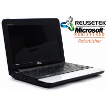 "Dell Inspiron Mini 10 PP19S 10.1"" Netbook"