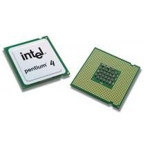 Intel Pentium 4 540J SL7PW 3.2Ghz 1M 800Mhz Socket 775 Processor