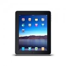 Apple iPad 16GB Black (first generation)