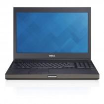 Dell Precision M4800 Refurbished Workstation Core i7 1 TB HDD 16 GB RAM 15.6-inch Pre-installed Windows 10 Professional