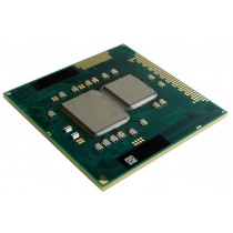 Intel Core i5-580M SLC28 2.66GHz 2.5GT/s 3M Socket G1 Mobile Processor