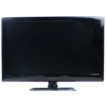 "Affinity LE2459D 24"" 1080p LED Television DVD Combo"