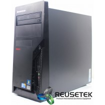 Lenovo ThinkCentre M58 Type: 9960-ALU Desktop PC