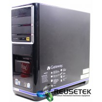 Gateway LX6810-01 Desktop PC