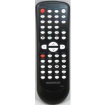 MAGNAVOX NB677UD Refurbished Remote Control for DVD/VCR