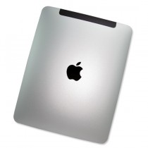 Apple iPad 3g Compatible Back Housing Replacement