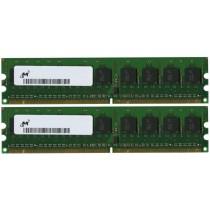 Micron MT18JSF25672AZ-1G4G1 2GB PC3-10600 DDR3-1333MHz ECC Server Memory Ram