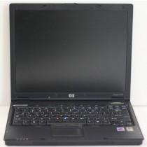 HP Compaq nc6230 Black Laptop