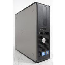 Dell Optiplex 780 Small Form Factor Desktop Computer